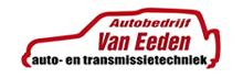 Autobedrijf van Eeden Logo